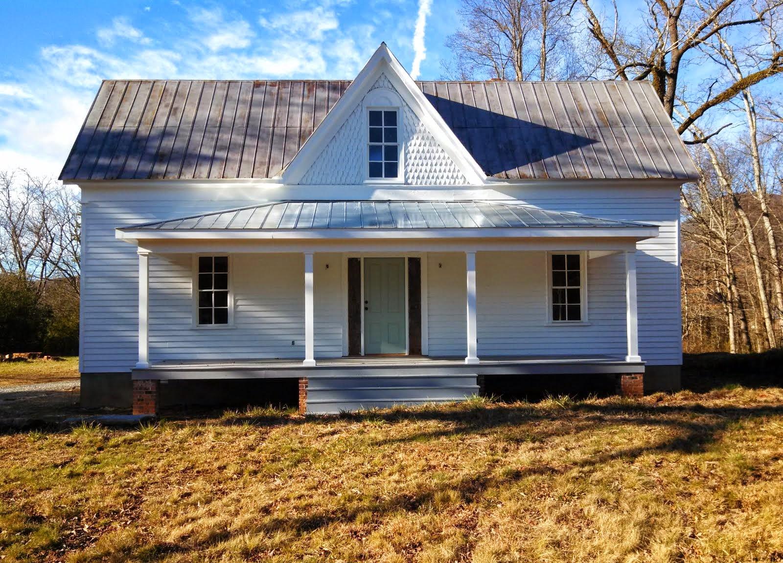 Flat Metal Porch Roof