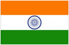 Second Most Populated Country in The World is India