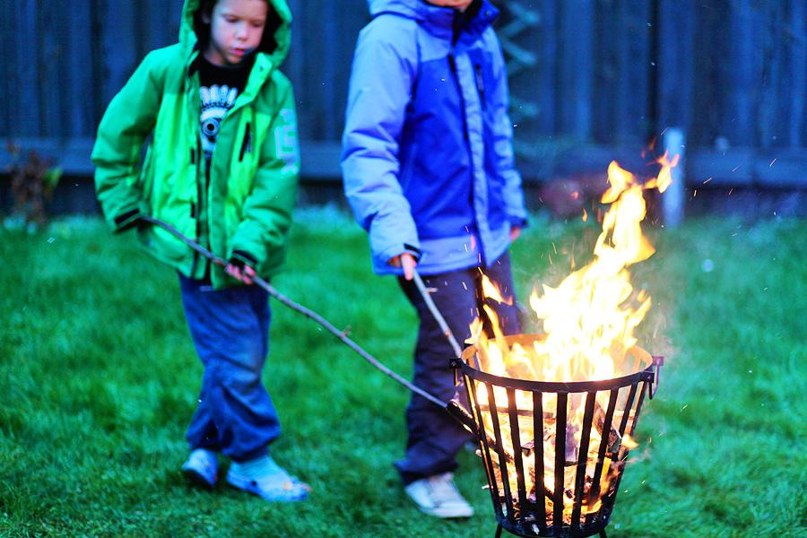 pyromaner
