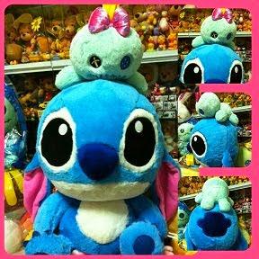 HK Trendyland Beanie Stitch & Scrump