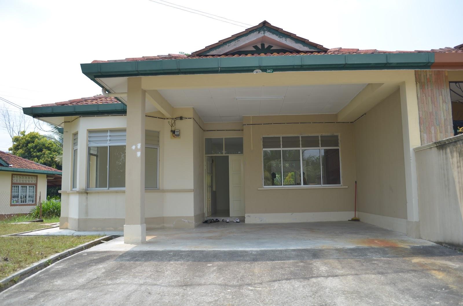Direct Owner - Harga Rendah Terakhir Untuk Rumah Semi-D Di Senawang
