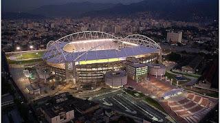 Juegos Olímpicos Río de Janeiro 2016