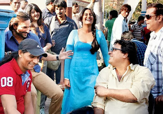Bullett Raja Star Cast