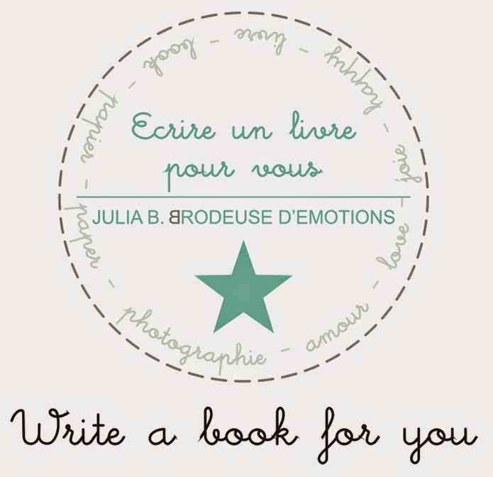 Write a book for you