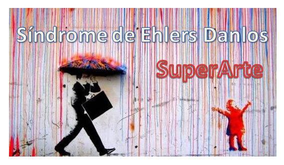 SUPER ARTE!!! página de exposición de artesanías de personas con SED y amigos invitados.