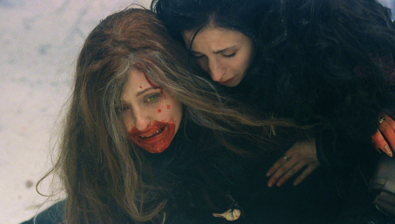 CINEMACABRE: THE CONSUMER GUIDE: Ginger Snaps (2000)