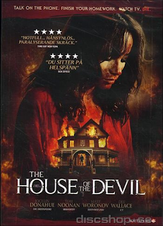 Watch DVD Player Online The House of the Devil 2009 Download Full