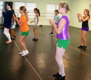 ballet tap jazz schools charlotte