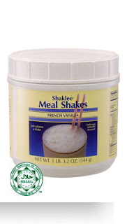 Meal Shakes Shaklee picture