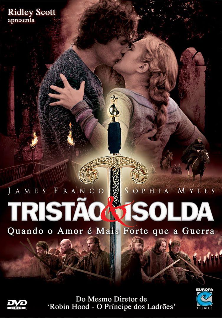 Tristão & Isolda – Dublado – 2006