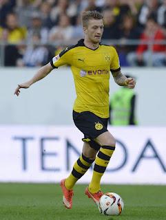 Marco Reus 2015