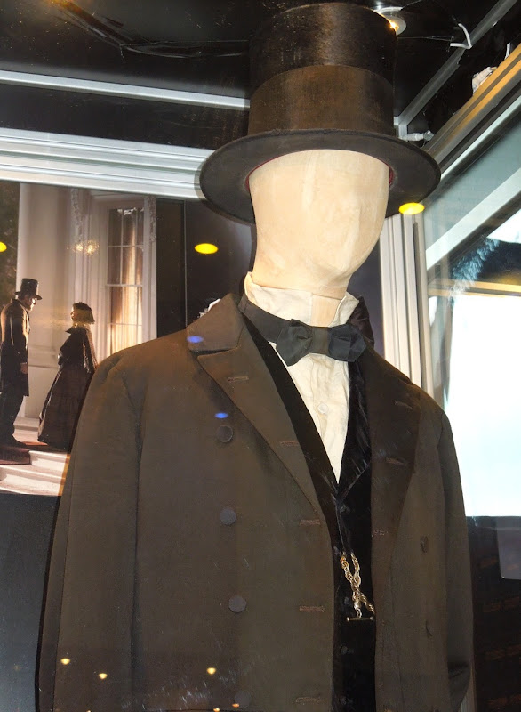 Lincoln movie costume