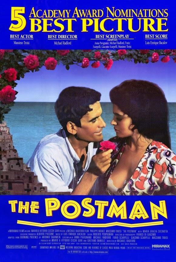 1995 oscar en iyi film muzigi odulu luis bacalov il postino the postman