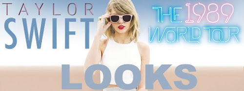 The 1989 World Tour: Looks