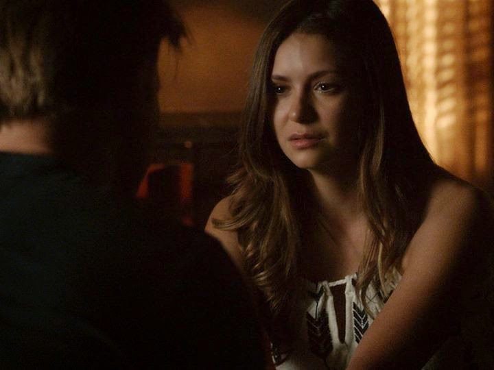 Every Body Hurts | New Elina Gilbert | The Vampire Diaries