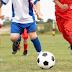 Iniciação ao Jogo de Futebol