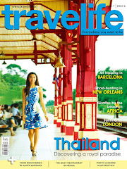 TRAVELIFE VOL. 3, 2015