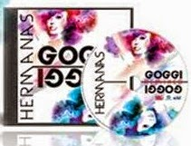 Hermanas Goggi Remixed (cd)