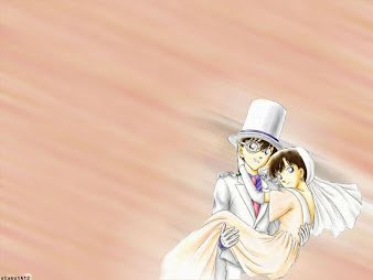 #5 Detective Conan Wallpaper