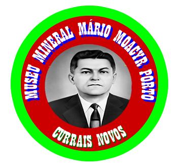 MUSEU MINERAL MÁRIO MOACYR PORTO