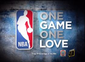 Studio 23 NBA 2013-2014 Season opener live