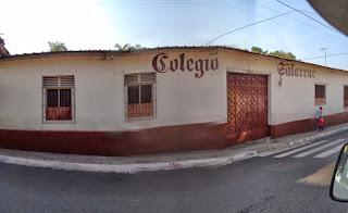 COLEGIO SALARRUE