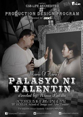 play for philippine literature The literary forms in philippine literature by: christine f godinez-ortega the diversity and richness of philippine literature evolved side.