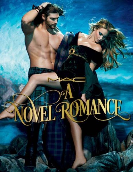 MAC A Novel Romance Collection - September 2014