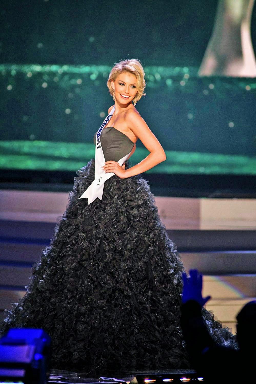 Deutschlands Miss Universe-Kandidatin Josefin Donat | Gerrys Blog