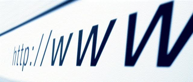 Primeiro site da web completa 25 anos