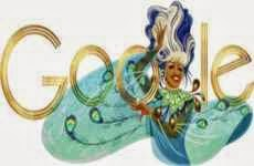 Celia Cruz: doodle de Google, 21 de octubre