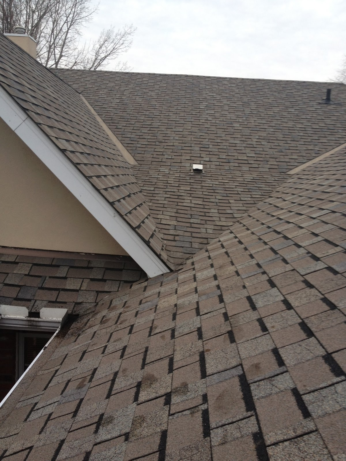 The Eavestrough Company Roof Valleys Necessary But