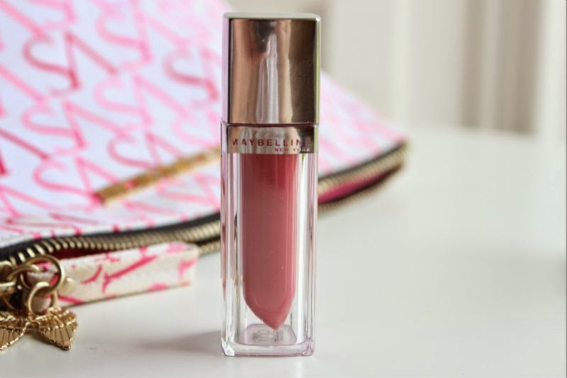 Maybelline Color Elixir Lip Lacquers