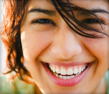 Beautiful Quotes: WHAT YOUR SMILE SAYS ABOUT YOU