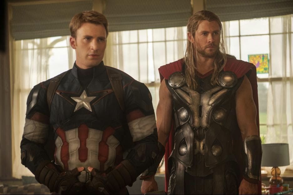 Who is Ultron? Special Look at Marvel's AVENGERS: AGE OF ULTRON #Avengers #AgeOfUltron