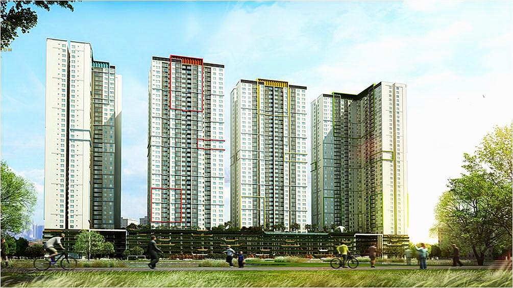 Bán căn CT1-A-33-01 dự án chung cư The ZEN Gamuda Yên Sở 0,026 Triệu/m2