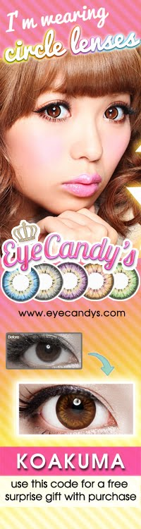 Eyecandy's