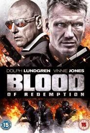 Blood of Redemption 2013