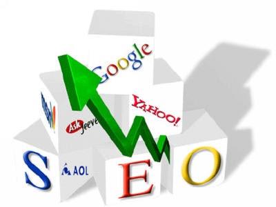Optimizare site web - Servicii seo -  promovare - google