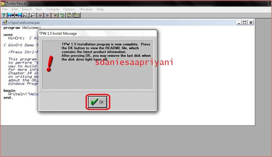 pascal for windows xp free download - pascal.afreecodec.com