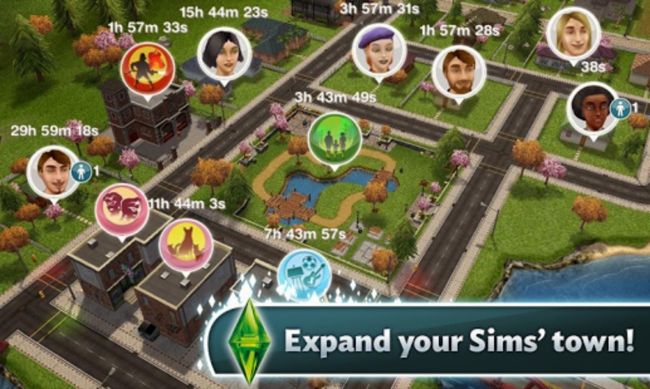 download sims freeplay apk full