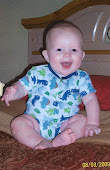 Jay 6 months