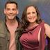 """Cristian de la Fuente y Betty Monroe vivirán un """"Sueño de amor"""" en Televisa"""