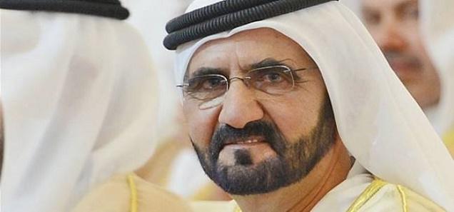 الشيخ محمد بن راشد آل مكتوم : سنحتفل بآخر برميل نصدره من النفط