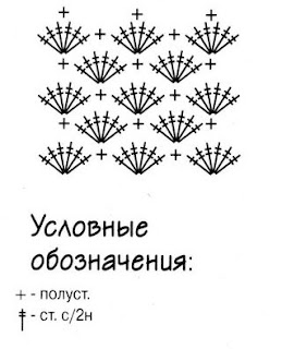 http://www.vyazemsami.ru// Шляпка Схема