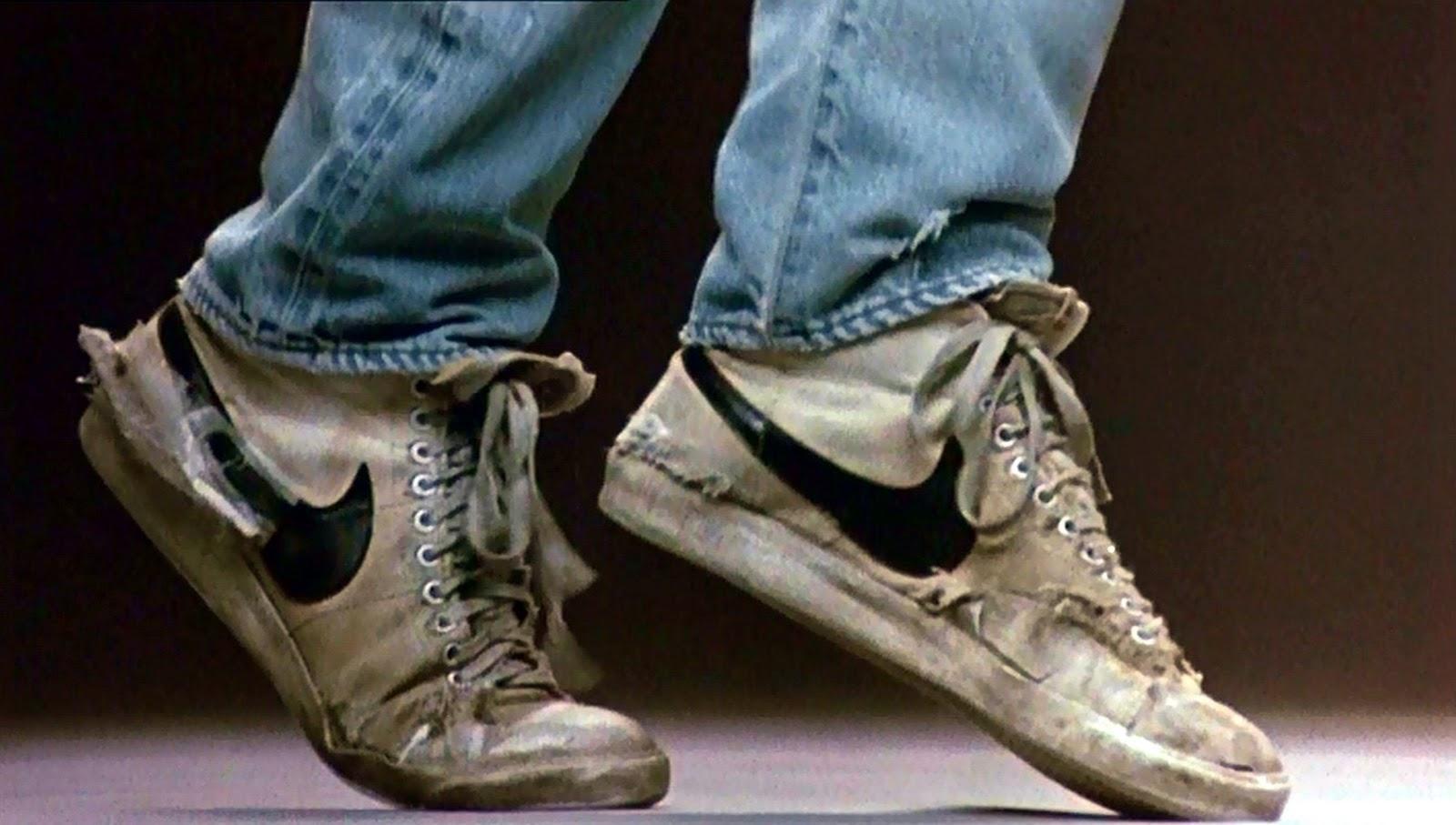 Bacon Shoes Nike
