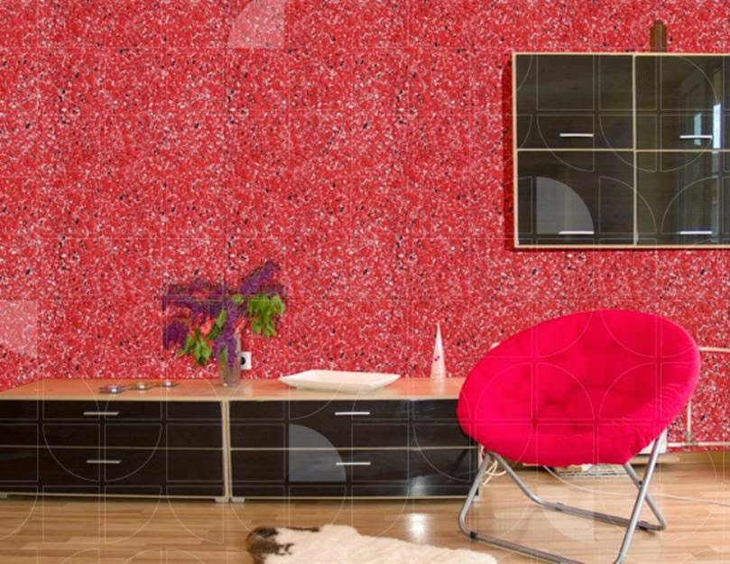 Wall Grace Design : Stylish wall grace