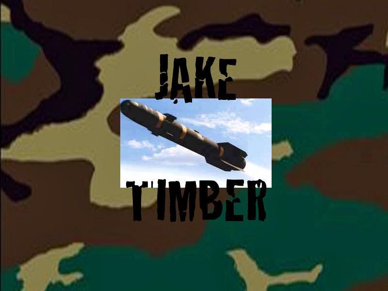 Jake Timber