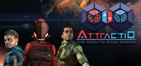 Attractio PC Game Free Download