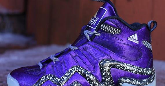 adidas crazy 8 nightmare before christmas freshly laced - Adidas Crazy 8 Christmas